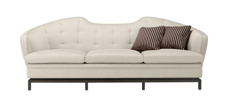 MB Falcon Sofa from PROFILES
