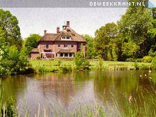 Villa het Amelink op t Bouwhuis
