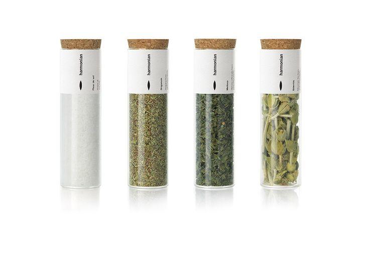 Una marca de alimentación especializada en productos innovadores para una vida saludable y llena de sabores.