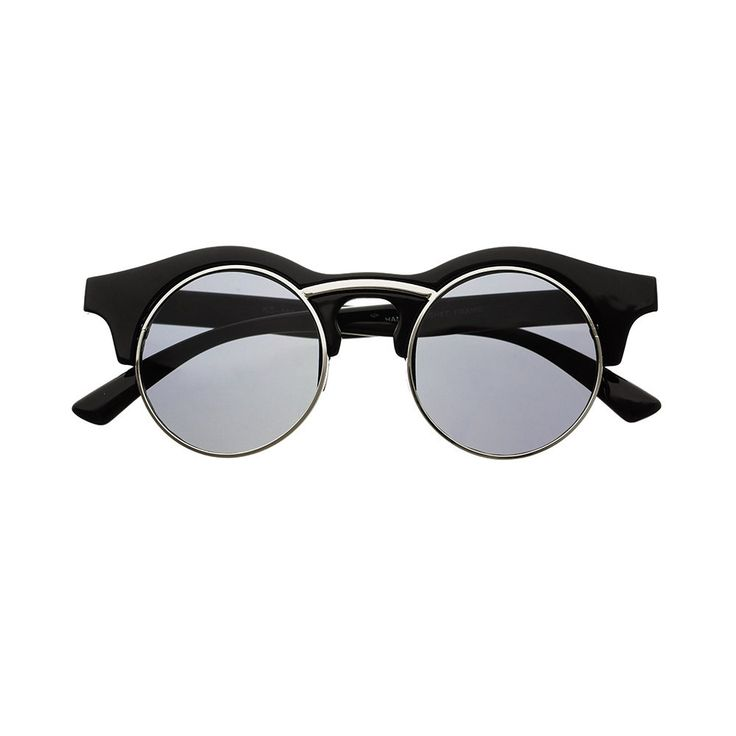 1399 best Round Sunglasses images on Pinterest   Round frame ...