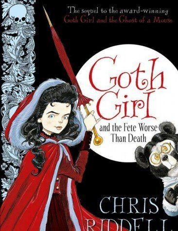 11 best books 1973 and later must have products 2018 images on goth girl and the fete worse than death fandeluxe Choice Image