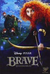 Brave (Merida) Clasicos Disney
