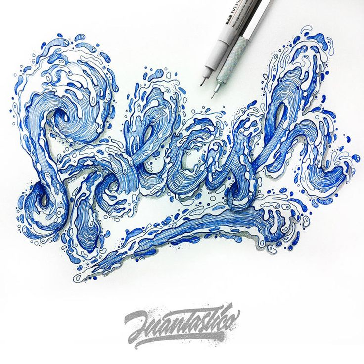 Splash by Juantastico