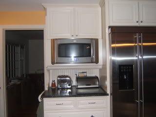 OTR Microwaves - need advice!