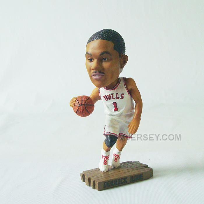 http://www.xjersey.com/bulls-1-derrick-rose-action-figure.html BULLS 1 DERRICK ROSE ACTION FIGURE Only $29.00 , Free Shipping!
