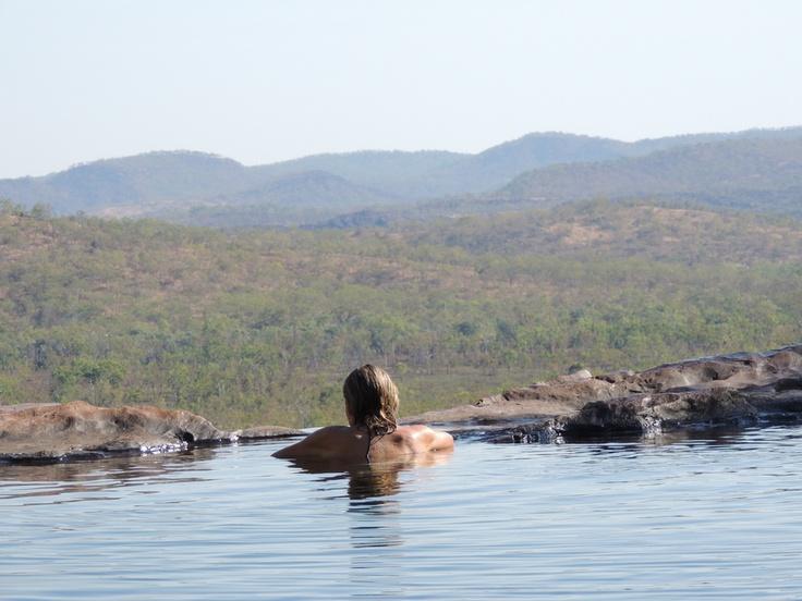rock pools, NT