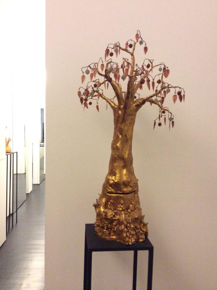 Angel's tree