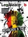 Magazín legalizace  - první magazím  konopné subkultury v ČR