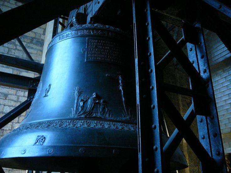 Zvony svatovítské katedrály