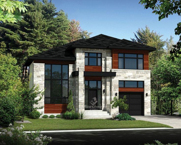 421 best Maison contemporaine images on Pinterest Future house