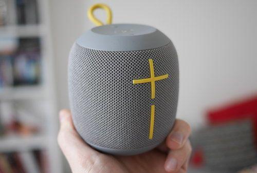[Test] Enceinte Bluetooth : faut-il craquer pour la UE WonderBoom ? (TomsGuide)