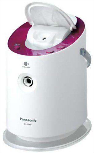 Panasonic Nanoe Nano Care EH-SA60-P Pink Ion 2 Way Steamer (Japan Import)