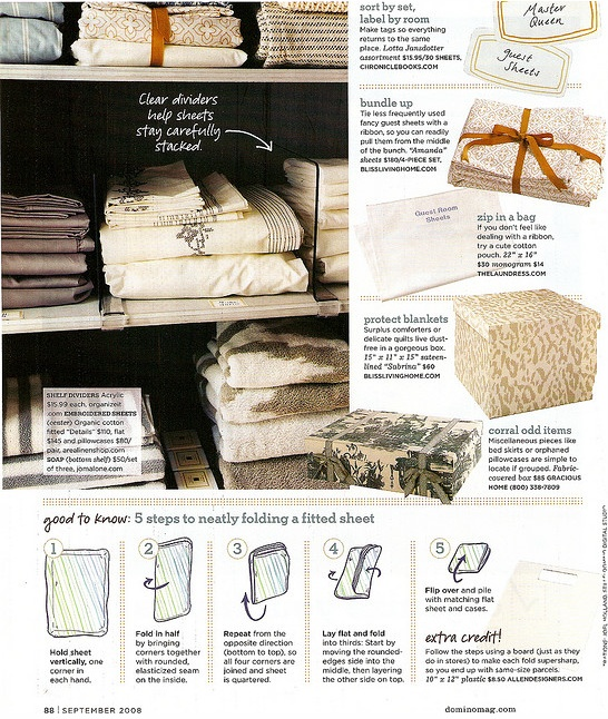 105 Best Linen Closet Images On Pinterest