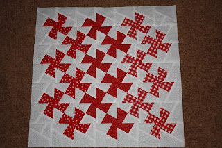 Lil' Twister Quilting | Mookie Mom Musings