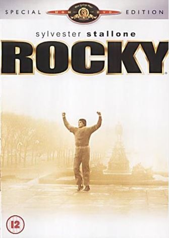Rocky (1974) Review