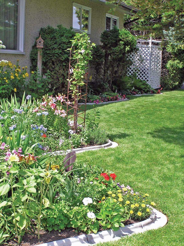 How To Build A Rain Garden In Your Backyard   Property   GRIT Magazine. Landscaping  Ideas For BackyardLandscaping DesignBackyard ...