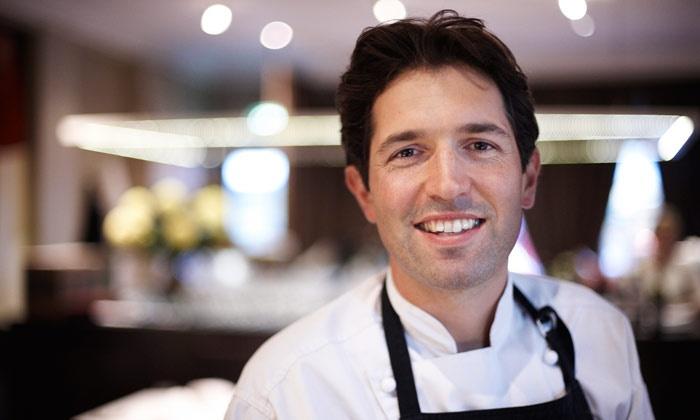 Ben Shewry - www.visitnoosa.com.au/events/noosa-international-food-amp-wine-festival