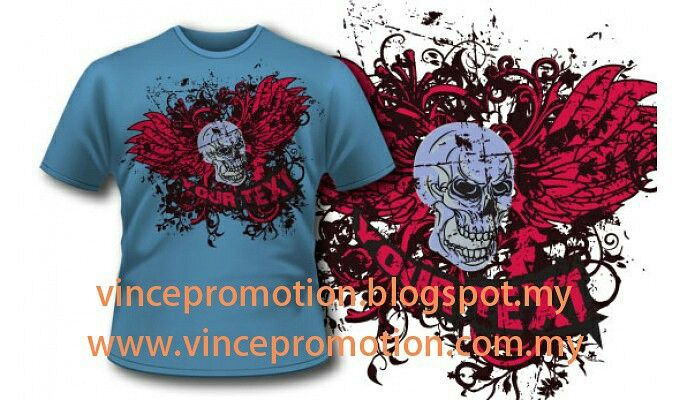 Vince Promotion, Your One Stop T-Shirt Supplier & T-Shirt Manufacturer in Malaysia. We make custom & ready made t-shirt and provide T-Shirt Printing & Embroidery services.  #TShirtPrinting #TShirtSupplier #TShirtManufacturer #TShirtFactory #CustomMadeTShirt #ReadyMadeTShirt #Uniform #KLTShirt #SelangorTShirt #PromotionalTShirt #EventTShirt #AdultTShirt #KidsTShirt #FemaleCutting #KidCutting #MaleCutting #CollegeTShirt #CompanyTShirt #SchoolTShirt #KLPrinting #KLEmbroidery #SelangorEmbroidery…