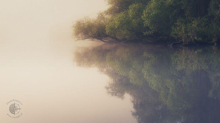 Domiąża - Nadodrzańskie krajobrazy