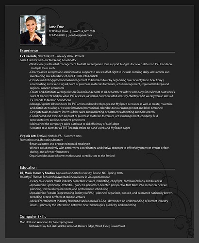 22 best Web Resumes images on Pinterest Career, Online resume - free online resumes samples