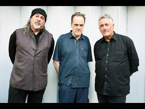 Massacre (Bill Laswell, Fred Frith, Charles Hayward) - Live in 2000