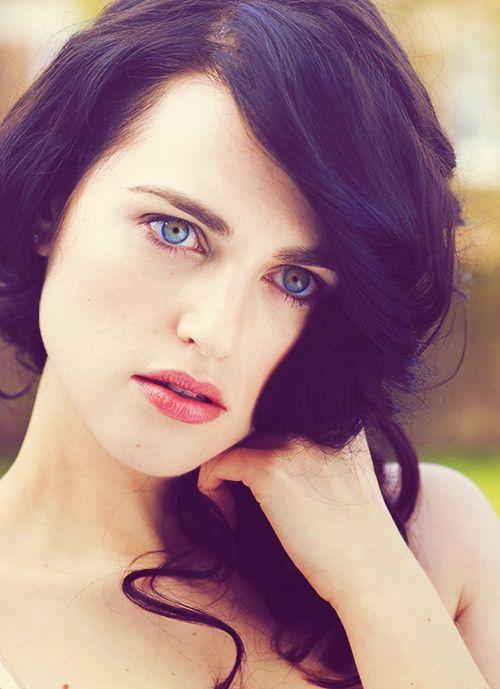 Katie Mcgrath Model For My Heroine Meg Clarkson The