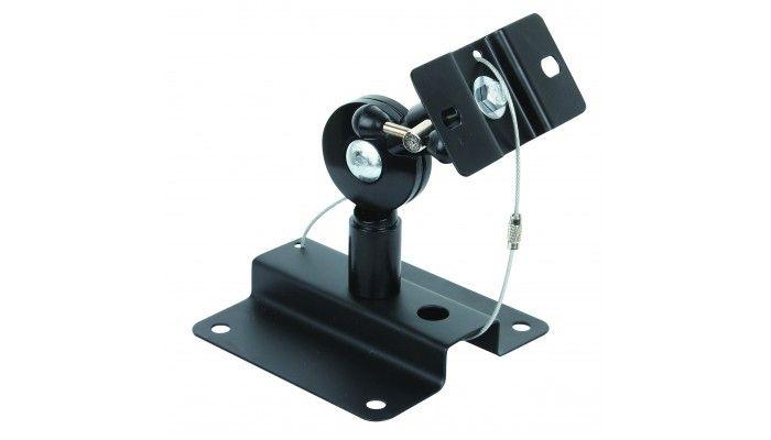 Gecko Satellite Speaker Mount Tilt Swivel GKS-203