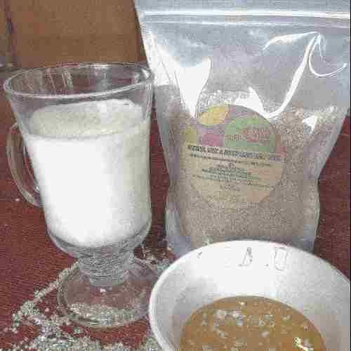 Oatmeal Milk and Honey Bath Salt Soak | Sassy Salts | Pinterest