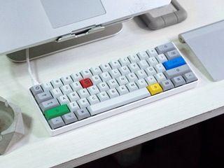 Classic Controller : MechanicalKeyboards