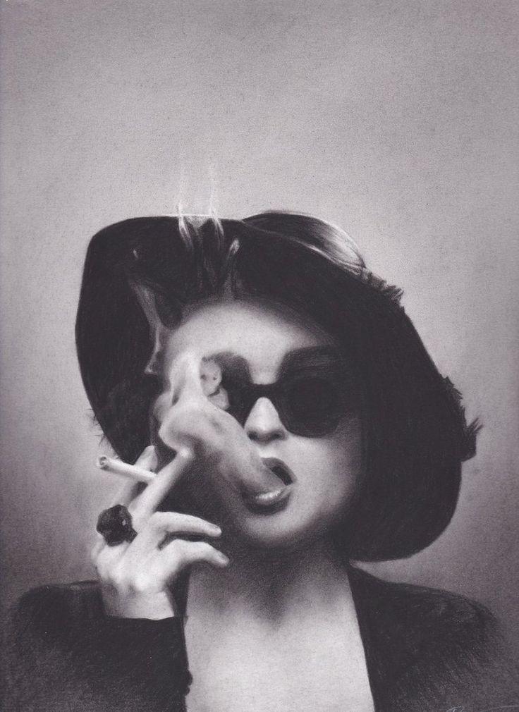 Marla Singer / Helena Bonham Carter