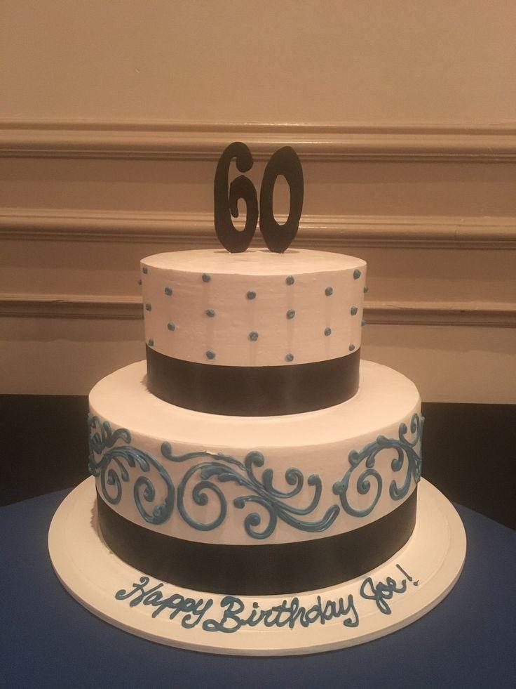 60th Birthday Cake Men S Birthday Pinterest Photos