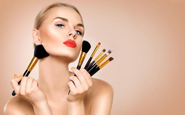 5 topowych produktów do konturowania #makijaż #uroda #konturowanie