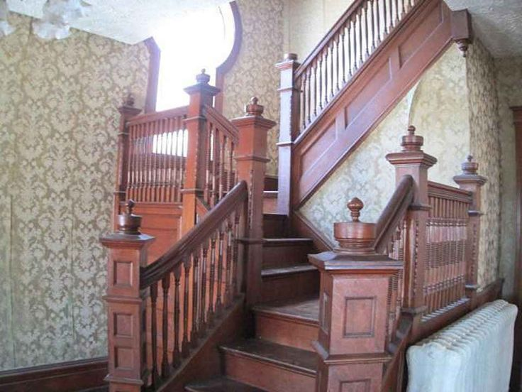 1897 Queen Anne – Carson, IA (George F. Barber) –
