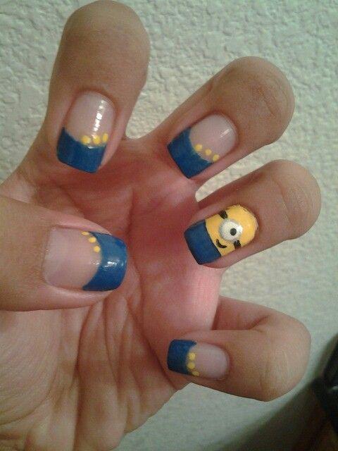 Mejores 26 imágenes de Nail art en Pinterest | Arte de uñas, Uñas ...