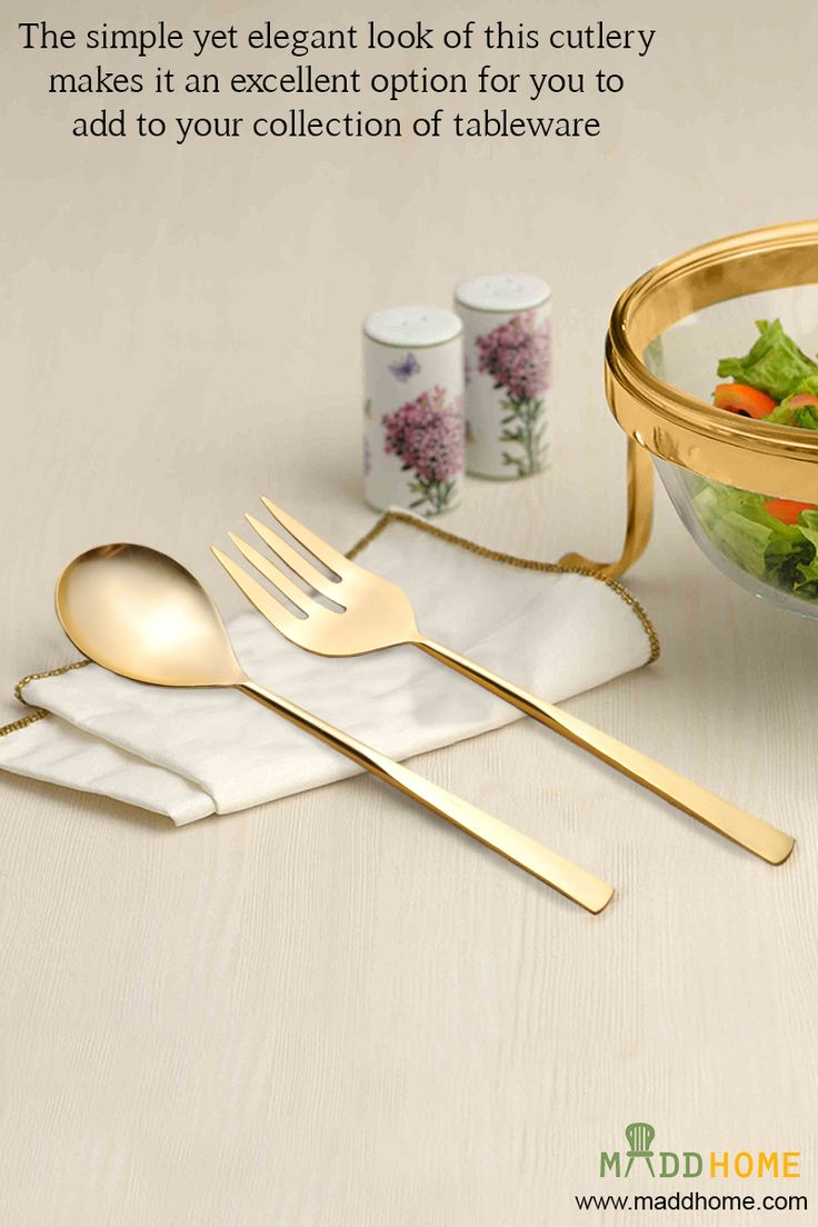 Add elegance to your table.  Buy now - goo.gl/OrONL4