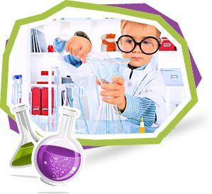 Serwis edukacyjny dla dzieci www.krainanauki.pl