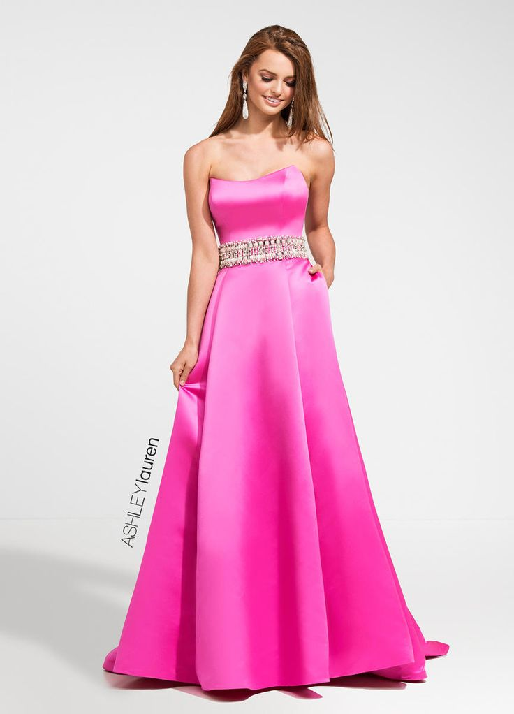 59 best Ashley Lauren 2016 images on Pinterest   Party wear dresses ...