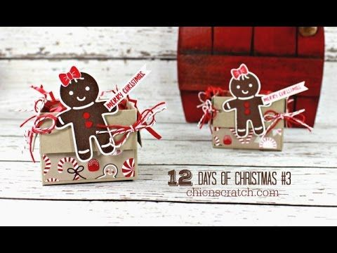 12 Days of Christmas 2016 Day 3   Chic n Scratch
