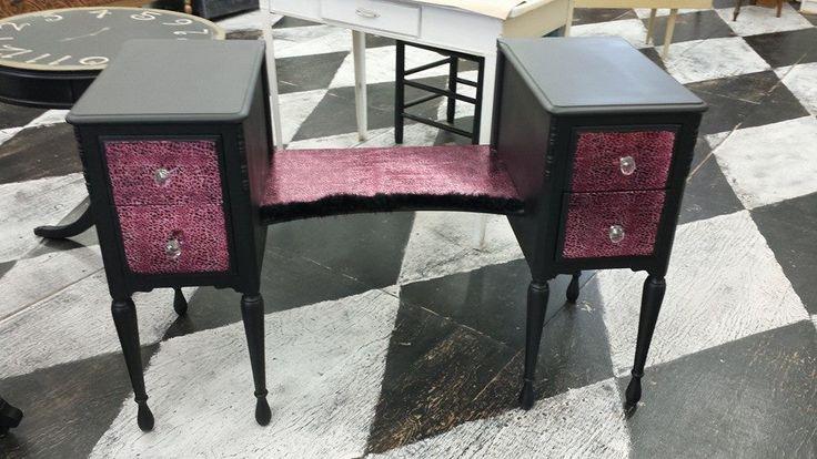 Pink Leopard Foils Adornment Furniture Pinterest
