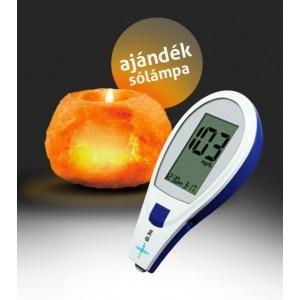 Vércukormérő + 25 tesztcsík + sómécses!    http://www.r-med.com/gyogyaszati-termekek/diagnosztikai-keszulekek/dr-hu-vercukorszintmero-bd-9000.html