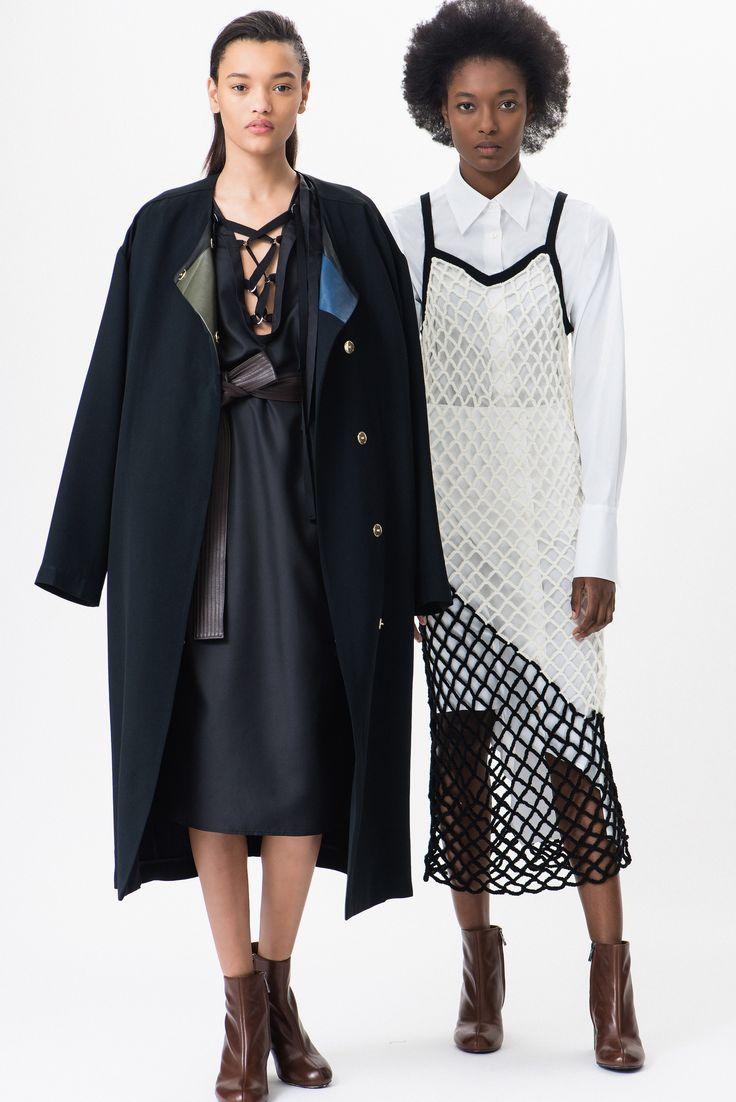 Tome Pre-Fall 2016 Fashion Show