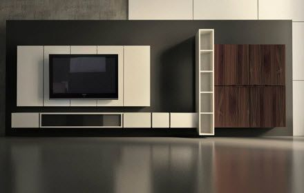 34 best images about TV Panel on Pinterest Modern wall
