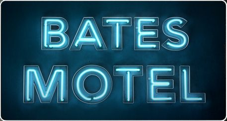 No Reservations About Bates Motel