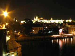 Prague New Years Eve Celebrations, Fireworks, Events, Webcams, Parties, Hotels, Restaurants