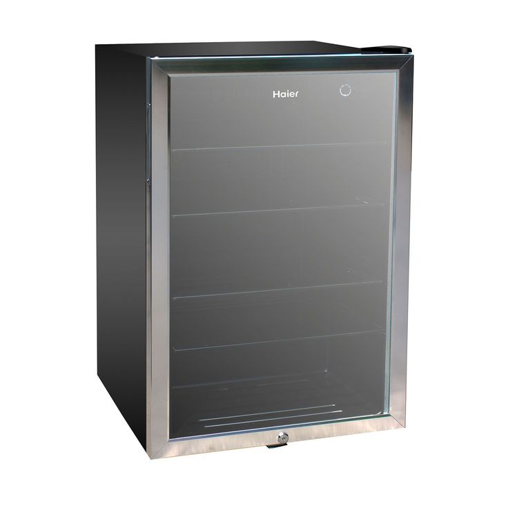 Haier 150-Can Beverage Cooler - Sam's Club