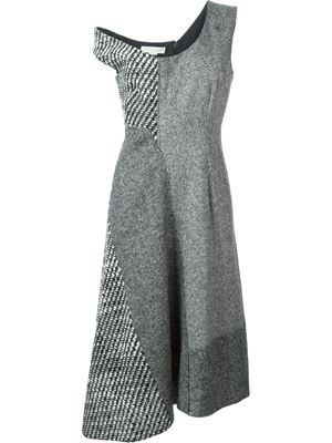 'Jackie' tweed dress