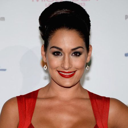 Nikki Bella wiki, affair, married, Lesbian with age, height, Bella Twins, WWE, diva,