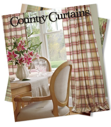 Country Style Curtain Catalogs Curtain Menzilperde Net