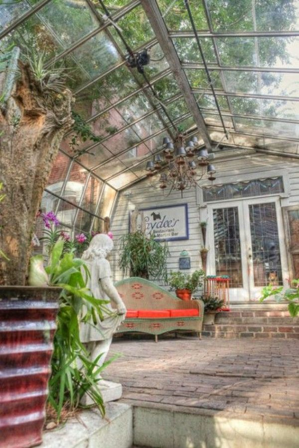 17 besten Gewächshaus Bilder auf Pinterest | Gewächshäuser ...