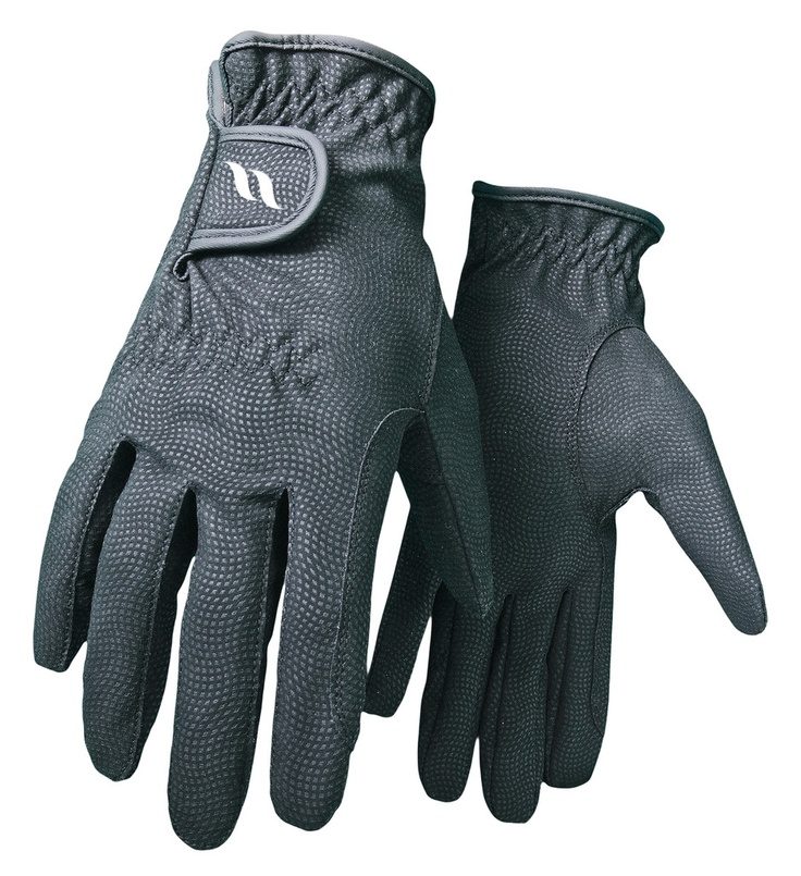 NEW - Back on Track Therapeutic Riding Gloves!!! Hooray!  oooh and free shipping with code FIRST100 want!